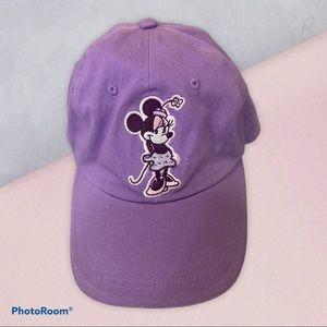 GUC Minnie Mouse baseball cap